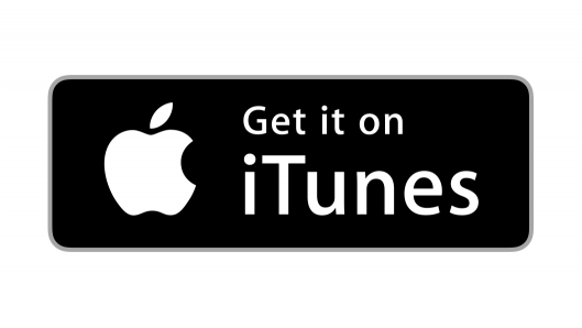 Get it on iTunes badge